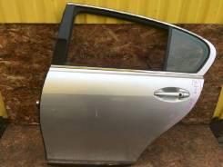 Дверь задняя Lexus GS350, левая
