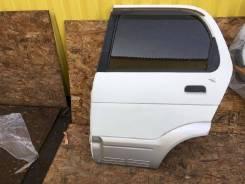 Дверь задняя Daihatsu Terios, левая