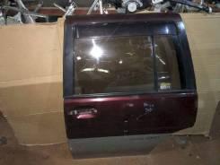 Дверь задняя Nissan Prairie Joy, левая