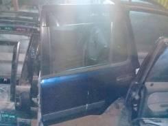 Дверь задняя Honda CR-V, левая
