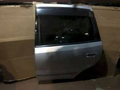 Дверь задняя Nissan Tino, левая
