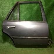 Дверь задняя Honda Ascot, правая