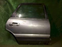 Дверь задняя Mitsubishi Sigma, правая