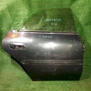 Дверь задняя Mitsubishi Emeraude, правая
