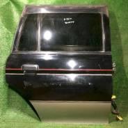 Дверь задняя Mitsubishi Pajero Sport, правая