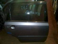 Дверь задняя Honda Avancier, правая