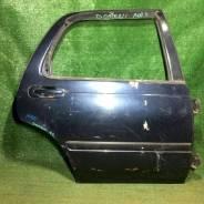 Дверь задняя Honda Domani, правая