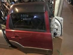 Дверь задняя Mazda Tribute, правая