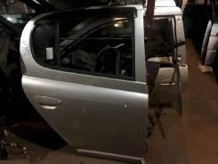 Дверь задняя Toyota Vitz, правая