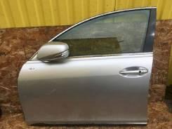 Дверь передняя Lexus GS350, левая