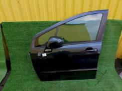 Дверь передняя Peugeot 308, левая