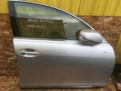 Дверь передняя Lexus GS350, правая