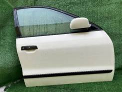 Дверь передняя Mitsubishi Galant, правая