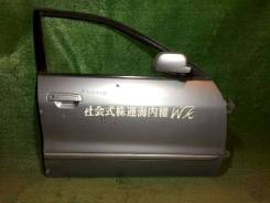 Дверь передняя Mitsubishi Legnum, правая