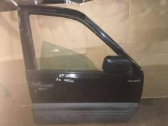 Дверь передняя Nissan Mistral, правая
