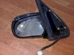 Зеркало заднего вида (боковое) Mazda Tribute, левое