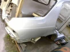 Крыло заднее (четверть) Honda Domani