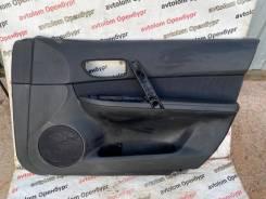 Обшивка двери Mazda 6 2006 [GR1B68420J], правая передняя