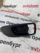 Накладка ручки двери Mazda 6 2006 [GJ6A58303B02, GJ6A58303B02], правая передняя