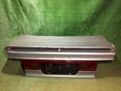 Крышка багажника Mitsubishi Eterna SAVA