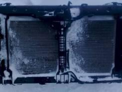 Радиатор кондиционера Hyundai Grandeur