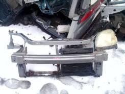 Радиатор кондиционера Honda Logo