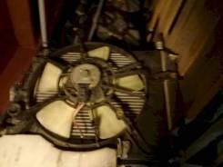 Радиатор охлаждения Daihatsu Sirion