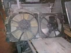 Радиатор охлаждения Mazda Cronos