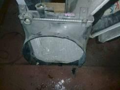 Радиатор охлаждения Mitsubishi Pajero Junior