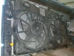 Радиатор охлаждения Mazda Tribute