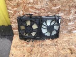 Радиатор охлаждения Suzuki Aerio