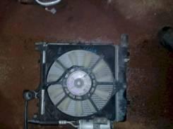 Радиатор охлаждения Mazda AZ-Wagon