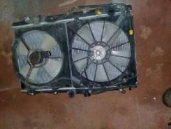 Радиатор охлаждения Honda Inspire