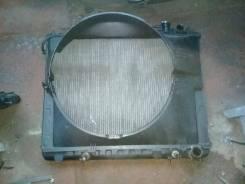 Радиатор охлаждения Nissan Terrano Regulus