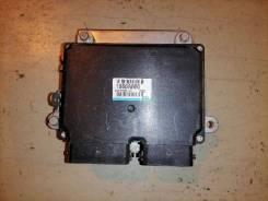 Блок управления двигателем Mitsubishi Galant Fortis; Lancer X