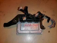 Блок управления двигателем Honda FIT