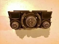 Блок управления климат-контролем Peugeot 308