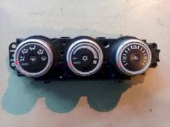 Блок управления климат-контролем Mitsubishi Galant Fortis