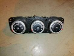 Блок управления климат-контролем Mitsubishi Outlander Xl