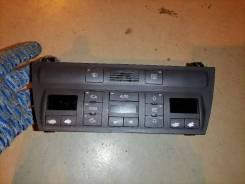 Блок управления климат-контролем Audi A6 allroad quattro