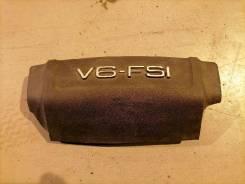 Декоративная крышка ДВС Audi A6