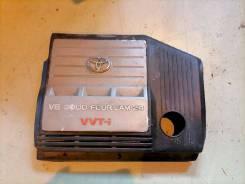Декоративная крышка ДВС Toyota Alphard