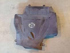 Декоративная крышка ДВС Mazda CX7