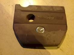 Декоративная крышка ДВС Mazda Axela