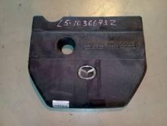 Декоративная крышка ДВС Mazda 6 / Atenza