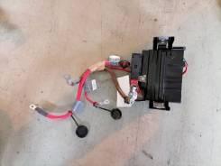 Клемы акб с проводами BMW 3-Series