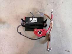 Клемы аккумулятора с проводами BMW 1-Series