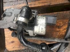 Насос усиления тормозного привода электорвакуумный Volkswagen Touareg
