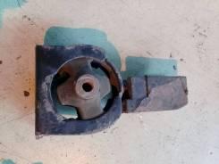 Опора двигателя (подушка двс) Toyota Avensis, передняя
