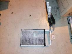 Радиатор печки Toyota Passo